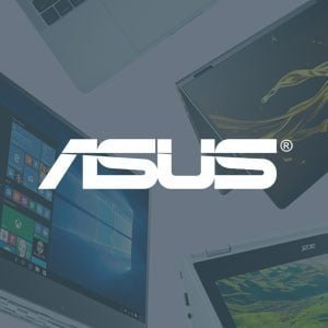 Asus All in Ones