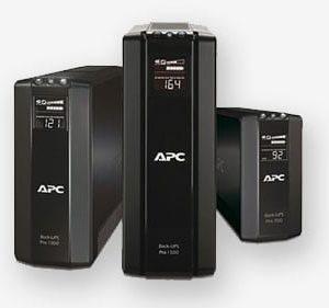 Uninterrupted Power Supply (UPS)