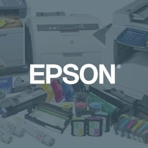 Epson Printers & Scanners