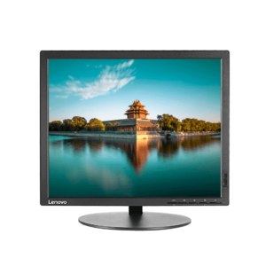 15-19 Inch Lenovo Monitors