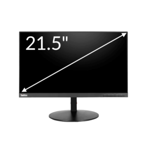 20+ Inch Lenovo Monitors