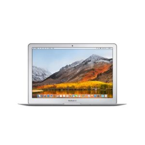 Apple MacBook Air MQD32IDA front