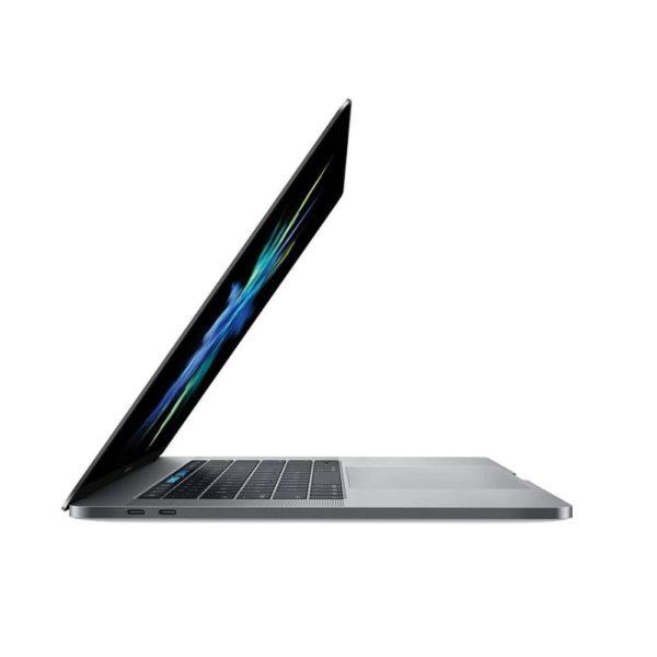 Apple MacBook Pro Touchbar MR9Q2IDA Space Grey Side