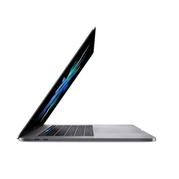 Apple MacBook Pro Touchbar MR9R2IDA Space Grey Side