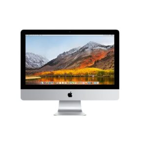 Apple iMac MNE02IDA Front