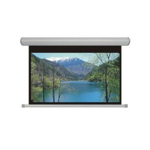 Brite Deluxe Motorized Screen DMR-2121