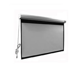 Brite Motorized Screen MR-1818