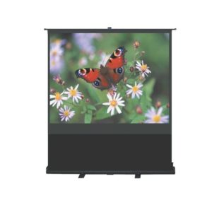 Brite Portable Floor Screen HAN-60F