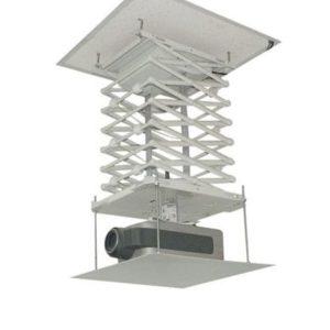 Brite Projector Heavyduty Mount Motor Lift TLFTX100