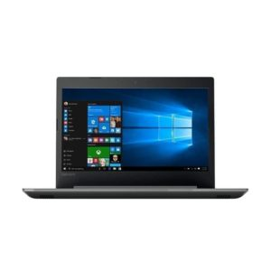Lenovo 330-14AST 81D500-33iD Black Front