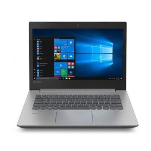 Lenovo 330-14AST 81D500-34iD Grey Front