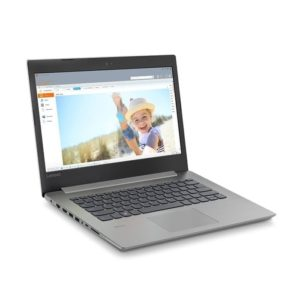 Lenovo 330-14iGM 81D000-1RiD Grey Side