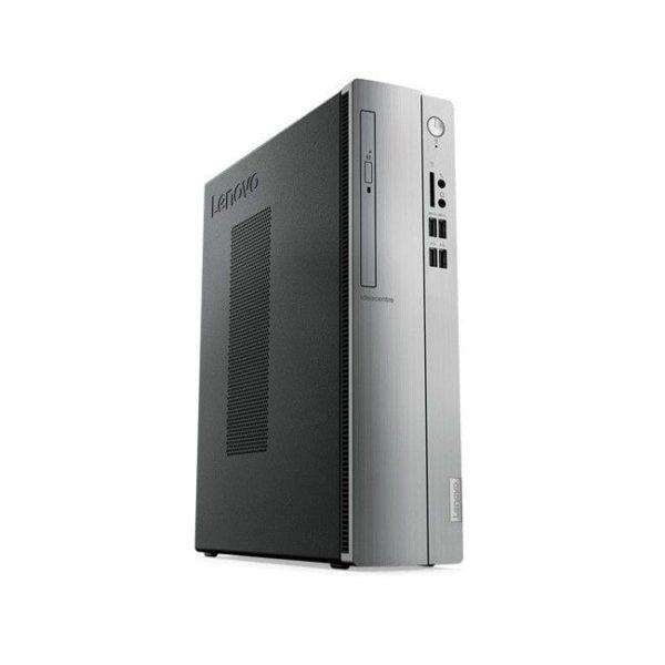 Lenovo Ideacentre iC310s 90HX00-01iD Side