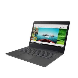 Lenovo Ideapad 320-14iSK 80XG00-80iD Black Side