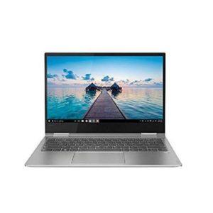 Lenovo Ideapad Yoga 730 81JR00-31iD Platinum Front