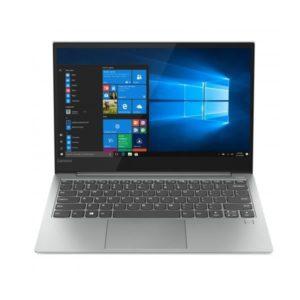 Lenovo Ideapad Yoga S730 81J000-4RiD Platinum Front