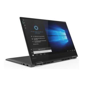 Lenovo Yoga 530 81H900-4WiD Black Tent