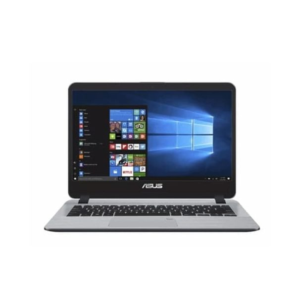 Asus A407UF-EB732T ICICLE GOLD Front