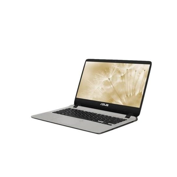Asus A407UF-EB732T ICICLE GOLD Side