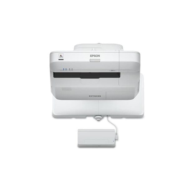 Epson EB-1460Ui Ultra Short Throw Interactive Projector Front