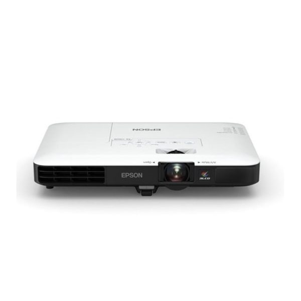 Epson EB-1780W Middle Projector Front