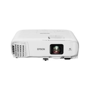 Epson EB-2142W Middle Projector Front