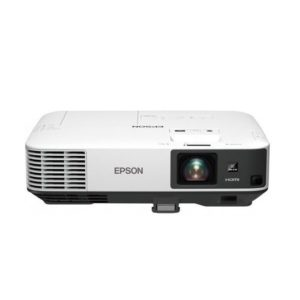 Epson EB-2155W Middle Projector Front