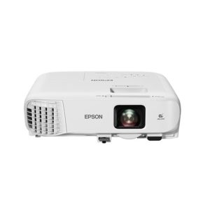 Epson EB-2247U Middle Projector Front