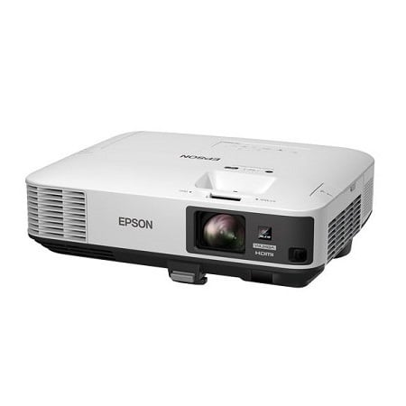 Epson EB-2265U Middle Projector Left Side