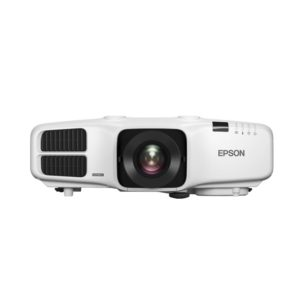 Epson EB-4850WU High End Projector Front