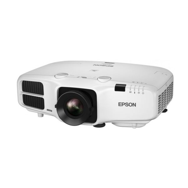 Epson EB-4850WU High End Projector Side
