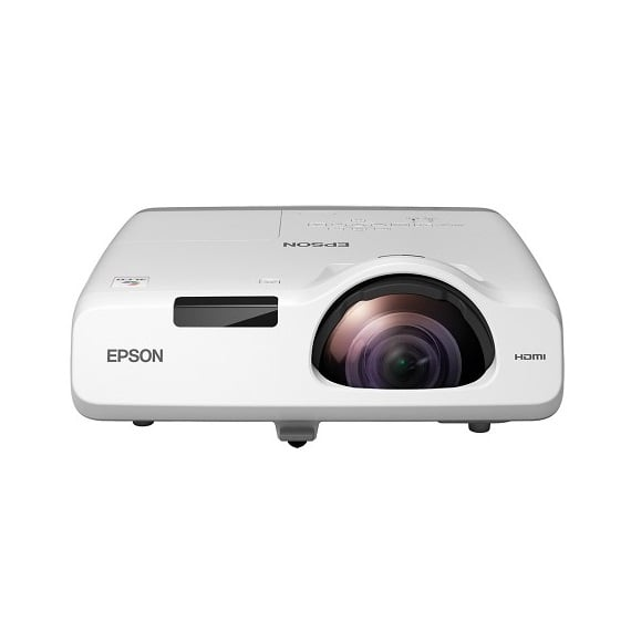 Epson EB-530 V11H673052 Short Throw model Front