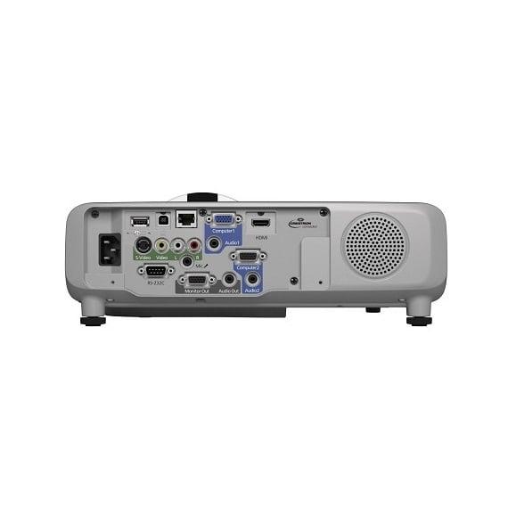 Epson EB-535W V11H671052 Short Throw Projector Ports