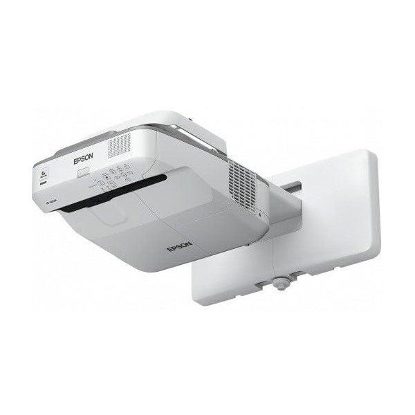 Epson EB-680 Ultra Short Throw Projector