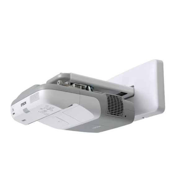 Epson EB-685Wi Ultra Short Throw Interactive Projector