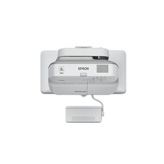 Epson EB-695Wi Ultra Short Throw Interactive Projector Front