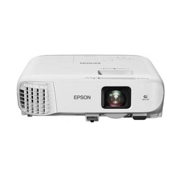 Epson EB-980W Middle Projector Front