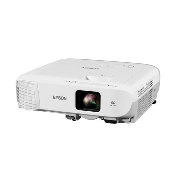 Epson EB-980W Middle Projector Side