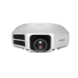Epson EB-G7000WNL High End G-Series Projector Front