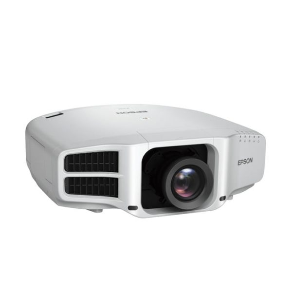 Epson EB-G7100NL High End G-Series Projector Side