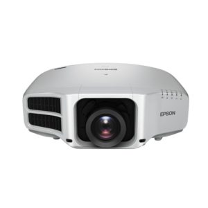 Epson EB-G7400UNL High End G Series Projector Front