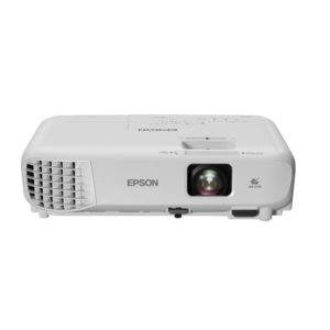 Epson EB-S400 Entry Projector Front
