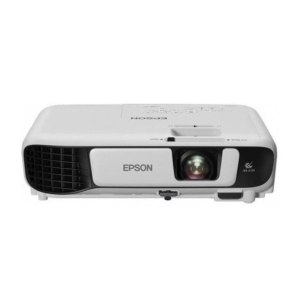 Epson EB-S41 Entry Projector Front