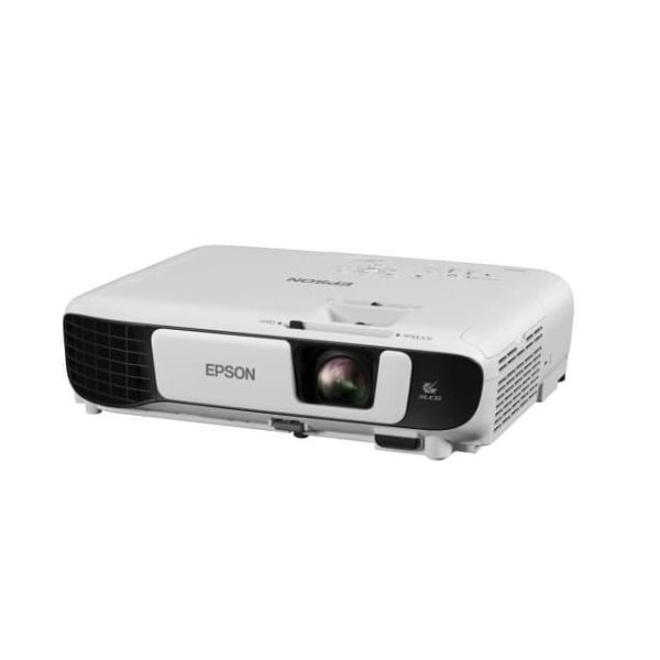 Epson EB-S41 Entry Projector Side
