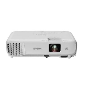 Epson EB-W05 Entry Projector Front