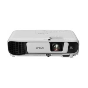 Epson EB-W41 Entry Projector Front