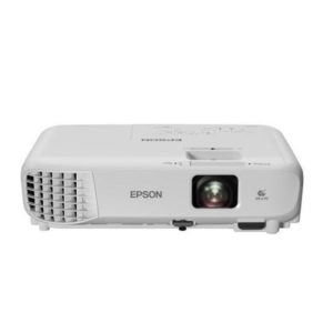 Epson EB-X400 Entry Projector Front