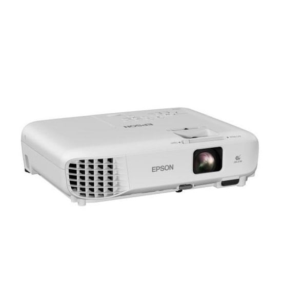 Epson EB-X400 Entry Projector Side