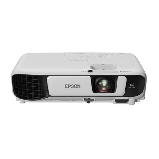 Epson EB-X450 Entry Projector Front