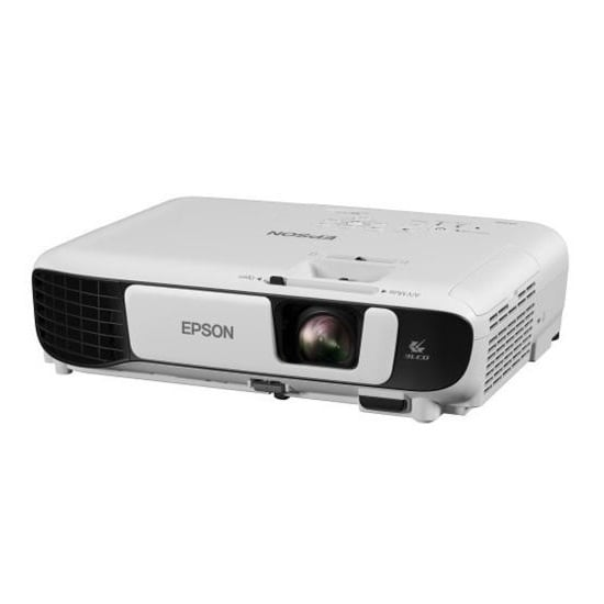 Epson EB-X450 Entry Projector Side